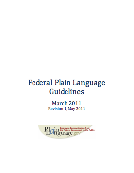 Plain Writing Page Template Plainlanguagegov - Plain timeline template