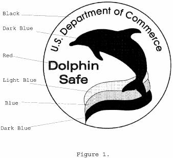 department of commerce dolphin-safe label